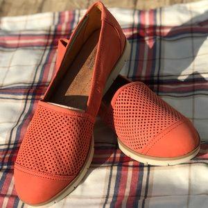 NWOT Naturalizer N5 Comfort Ivan Slip-Ons